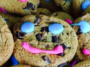 Smile cookie Day - Sept 2017