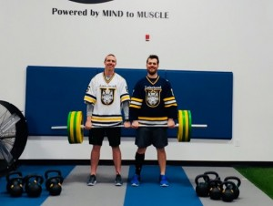 Humboldt Jersey Day - Apr 12 2018