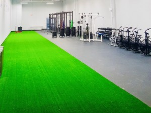 OSM - new training facility